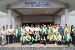 Anti Dadah di Ladang Seraya