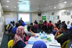 Team Building - 11-12 Mac 2019 - Brumas SSB