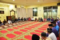 Majlis Bacaan Tahlil 2019