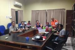 Berbuka Puasa bersama Pengurus Kanan Operasi, Pengurus Ladang dan Staff Pejabat Ladang Agathis