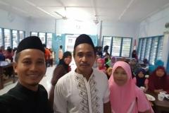 Iftar Ramadhan CLC Ladang Menggaris (2)