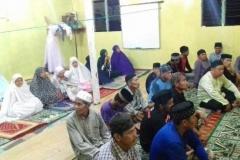 Iftar Ramadhan Ladang Kapur (2)