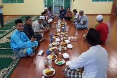 Iftar Ramadhan Ladang Menggaris (2)