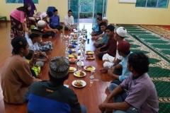 Iftar Ramadhan Ladang Menggaris (3)