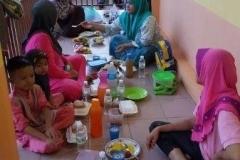 Iftar Ramadhan Ladang Menggaris (4)