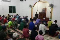 Iftar Ramadhan Ladang Merbau