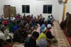 Iftar RamadhanLadang Merbau