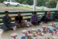 Iftar Ramadhan Ladang Merbau (3)