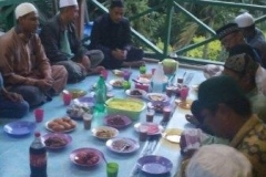Iftar Ramadhan Ladang Ramin (2)