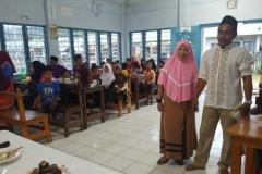Program Iftar Ramdhan CLC Ladang Menggaris (1)