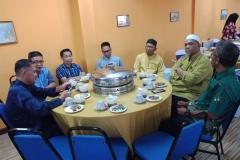 Majlis Iftar Ramadhan 2018 - Pegawai-Pegawai BWSB 4
