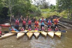 Program Bina Diri Bwsb 2020 Di Out Bound Sabah (OBS)