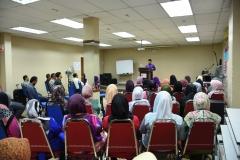 Program Perkongsian Ilmu bersama Ustaz Ahmad Bin Malik