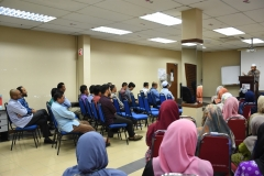 Program Perkongsian Ilmu bersama Ustaz Nazri Bin Dollah,